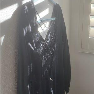 Free People Dresses - Black Free People Dress